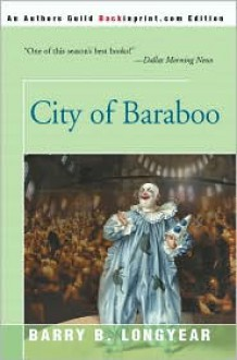 City of Baraboo - Barry B. Longyear