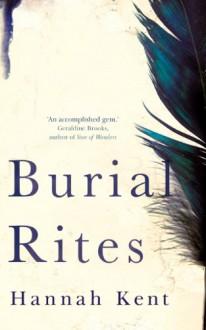 Burial Rites -