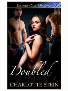Doubled - Charlotte Stein