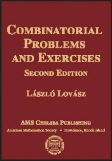 Combinatorial Problems and Exercises - László Lovász