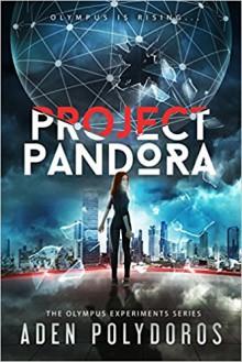 Project Pandora (an Assassin Fall novel) - Aden Polydoros
