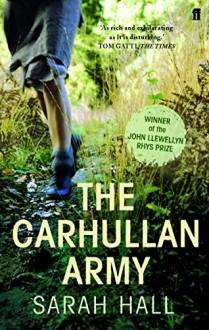 Carhullan Army - Sarah Hall