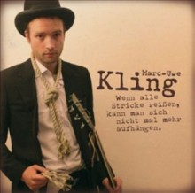 Wenn alle Stricke reißen - Marc-Uwe Kling, Marc-Uwe Kling