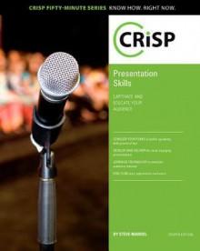 Presentation Skills - Steve Mandel