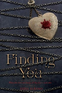 Finding You - Lydia Albano