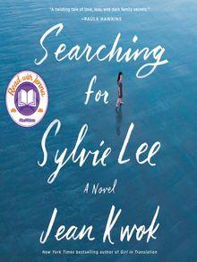 Searching for Sylvie Lee - Jean Kwok,Caroline McLaughlin,Angela Lin,Samantha Quan