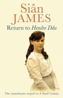 Return to Hendre Ddu - Sian James