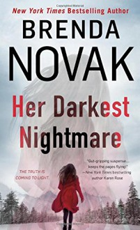 Her Darkest Nightmare (Dr. Evelyn Talbot Novels) - Brenda Novak