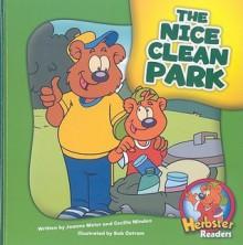 The Nice Clean Park - Joanne Meier, Cecilia Minden, Bob Ostrom