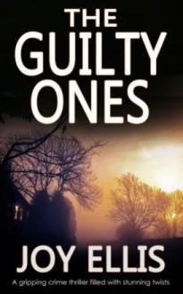 The Guilty Ones - Joy Ellis