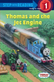 Thomas and the Jet Engine (Thomas & Friends) - Wilbert Awdry, Richard Courtney