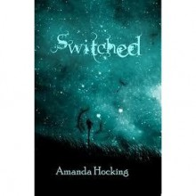 Switched (Trylle Trilogy #1) - Amanda Hocking
