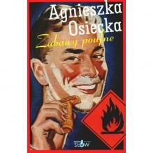 Zabawy poufne - Agnieszka Osiecka
