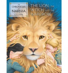 The Lion, the Witch and the Wardrobe - C.S. Lewis, Pauline Baynes