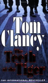 The Teeth of the Tiger (Audio) - Tom Clancy