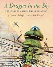 Dragon In The Sky - Laurence Pringle, Bob Marstall