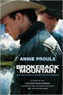 Brokeback Mountain -