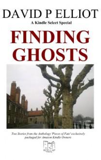 Finding Ghosts - David P. Elliot