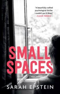 Small Spaces - Sarah Epstein