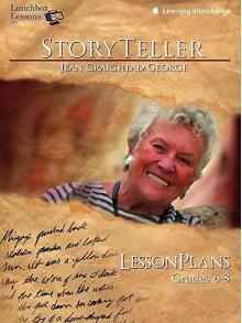 Storyteller Lesson Plans, Grade 6-8 - Lunchbox Lessons