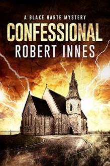 Confessional - John A. Ashley, Robert Innes