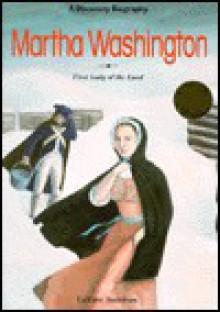 Martha Washington - Lavere Anderson, Cary