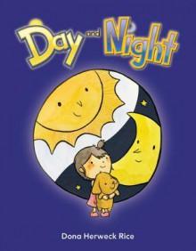 Day and Night Lap Book - Herweck Rice Dona, Dona Herweck Rice