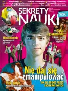 Sekrety Nauki (6/2012) - Redakcja magazynu Sekrety Nauki