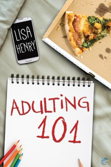 Adulting 101 - Lisa Henry