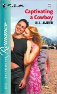 Captivating a Cowboy - Jill Limber