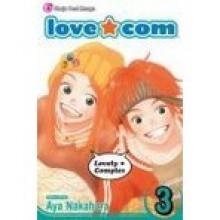 Love*Com (Lovely*Complex), Volume 3 - Aya Nakahara