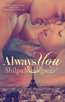 Always You - Shilpa Mudiganti