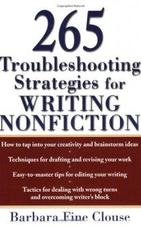 265 Troubleshooting Strategies for Writers - Barbara Fine Clouse