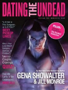 Dating the Undead - Gena Showalter, Jill Monroe