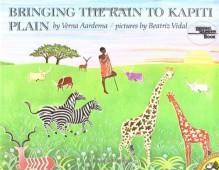 Bringing the Rain to Kapiti Plain: A Nandi Tale - Verna Aardema, Beatriz Vidal