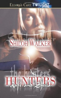 Rafe and Sheila - Shiloh Walker
