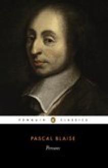 Pensées - Blaise Pascal,A.J. Krailsheimer