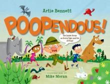Poopendous - Artie Bennett,Mike Moran