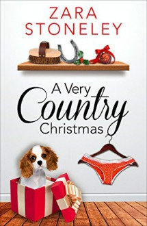 A Very Country Christmas: A Free Christmas Short Story - Zara Stoneley