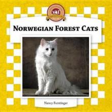 Norwegian Forest Cats - Nancy Furstinger