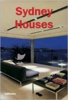 Sydney Houses (Designpocket) (Designpocket) - Alejandro Bahamón