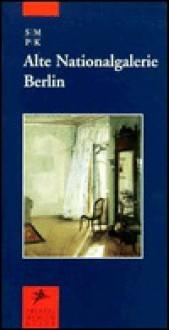 Arte Nationalgalerie Berlin - Prestel Publishing