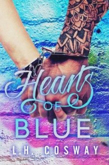 Hearts of Blue - L.H. Cosway