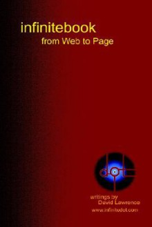 Infinitebook: From Web to Page - David Lawrence