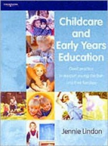 Child Care & Early Education - International Thomson Business