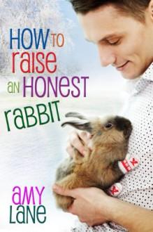 How to Raise an Honest Rabbit (Knitting, #2) - Amy Lane