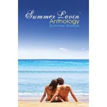 Summer Lovin' Anthology: Summer Breeze - Hannah Downing, Nicki Elson, Sarah Glover, Jennifer Lane