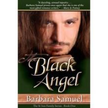 The Black Angel - Barbara Samuel