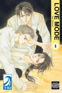 Love Mode, Vol. 8 - Yuki Shimizu