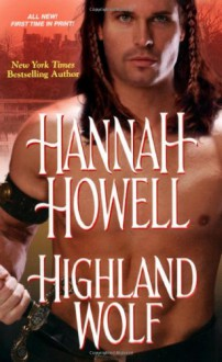 Highland Wolf - Hannah Howell